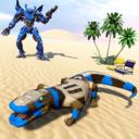 巨蜥变形机器人安卓版 V1.0.5