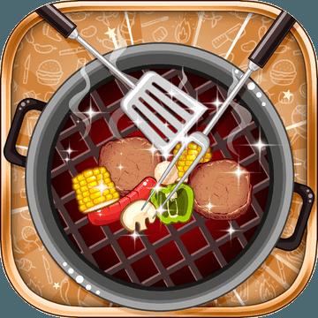 经营BBQ烧烤小店安卓版 V1.0
