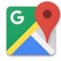 谷歌地图官方中文版安卓版 V10.25.2