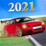高速公路汽车竞速2021安卓版 V1.4