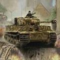 斗殴坦克世界大战安卓版 V0.9.8l