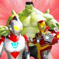 超级英雄融合安卓版 V1.5.4