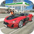 Real Car Racing Speed City安卓版 V1.0
