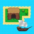 荒岛求生失落的宝藏安卓版 V1.0.0