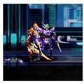 超级英雄交叉剑安卓版 V1.03