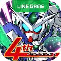 LINE高达大乱斗安卓版 V5.3.0