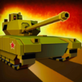 卡通坦克世界安卓版 V1.3.9