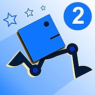 画个方块腿快跑安卓破解版 V1.0.4