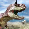 侏罗纪大乱斗安卓版 V1.0