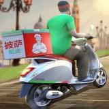 外卖骑手模拟器安卓版 V1.0