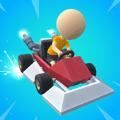 卡通卡丁车竞速安卓版 V1.0.8