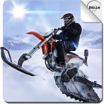 极限滑雪摩托无限金币安卓版 V3.9