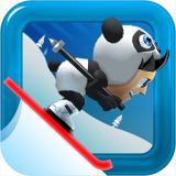滑雪大冒险安卓无限金币版 V2.3.8.04