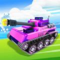 全民超能坦克大战安卓版 V1.0.0