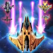 银河空军战争安卓版 V1.0.23