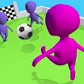 人类战斗足球3D安卓版 V1.3
