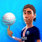 大巴黎足球安卓破解版 V1.0.0.0