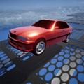 高空特技赛车安卓版 V1.0