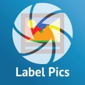 Label Pics安卓版 V1.0