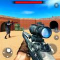 反恐战争射击安卓版 V1.0