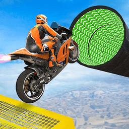 特技摩托车安卓版 V1.0