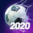 梦幻冠军足球2021安卓破解版 V1.23.20