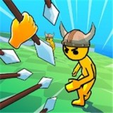 飞矛大师3D安卓版 V1.0