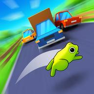 跑跑青蛙安卓版 V1.0.1